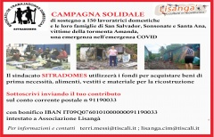Campagna solidale
