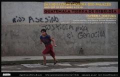 Mostra fotografica sul Guatemala