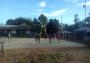 Campo da basket a San Francisco Echeverria